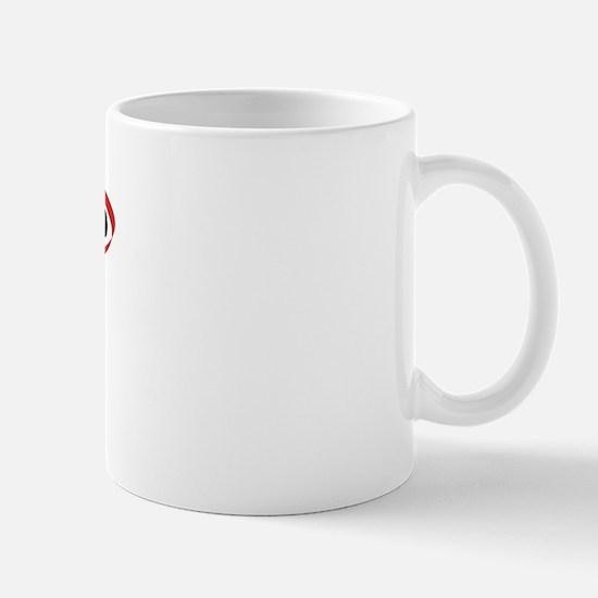 Runner! Or Not Mugs