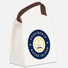 Funny Cumberland Canvas Lunch Bag