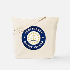 Cute Kent island Tote Bag