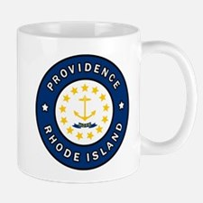 Providence Rhode Island Mugs