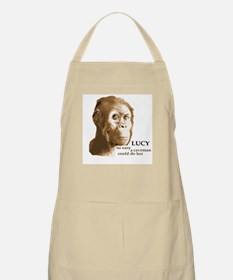 Easy Lucy BBQ Apron