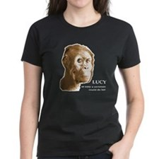 Easy Lucy Tee