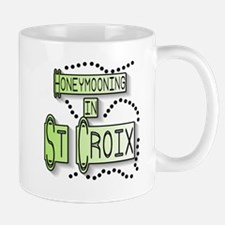 Honeymoon St. Croix Mug