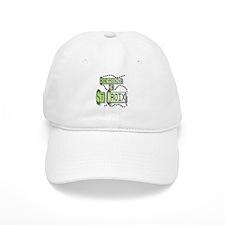 Honeymoon St. Croix Baseball Cap