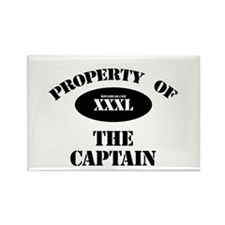 Property of the Captain Rectangle Magnet