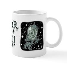Lunar-Tiki Mug
