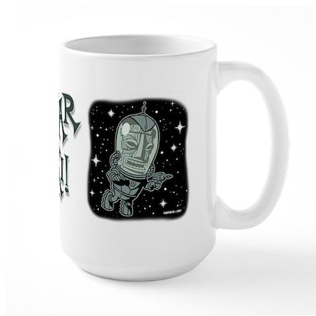 Lunar-Tiki Large Mug
