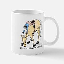 Suddenus Ravenous Mug