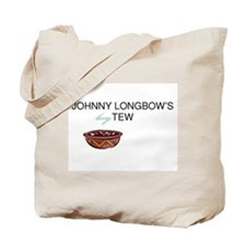 Johnny Longbow's Stew Tote Bag