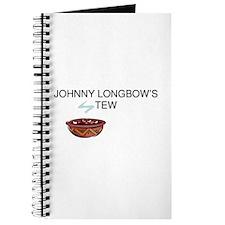 Johnny Longbow's Stew Journal
