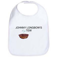 Johnny Longbow's Stew Bib