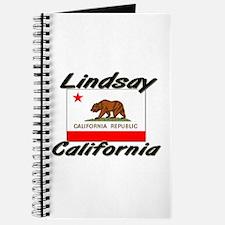Lindsay California Journal