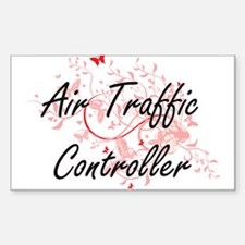Air Traffic Controller Artistic Job Design Decal