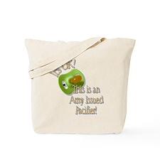 Pacifier Tote Bag