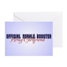 Morale Booster Greeting Cards (Pk of 10)