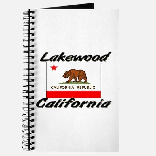 Lakewood California Journal