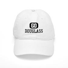Go DOUGLASS Baseball Cap