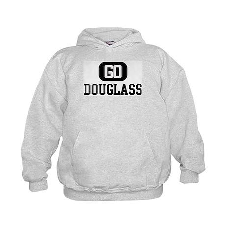Go DOUGLASS Kids Hoodie