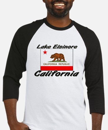 Lake Elsinore California Baseball Jersey
