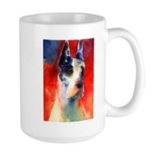 Great Dane #1 Dog Mug