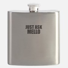 Just ask MELLO Flask