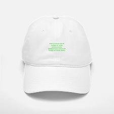 governments green Baseball Baseball Cap