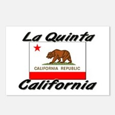La Quinta California Postcards (Package of 8)