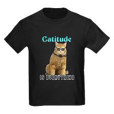 Catitude T