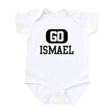 Go ISMAEL Infant Bodysuit