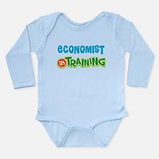 Economist in training Body Suit