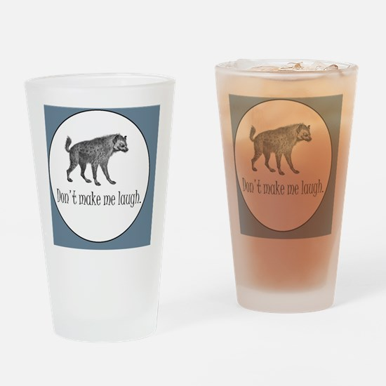Unique Animals humor Drinking Glass