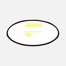 JARVIS thing, you wouldn't understand! Patch