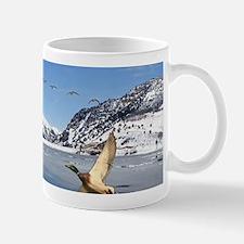 Waterfowl waterway Mug