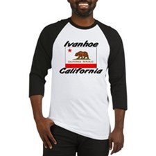 Ivanhoe California Baseball Jersey