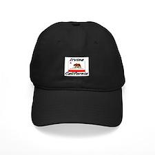 Irvine California Baseball Hat
