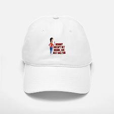 Bob's Burgers Linda Wine Baseball Baseball Cap
