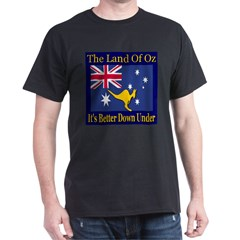 The Land Of Oz T-Shirt