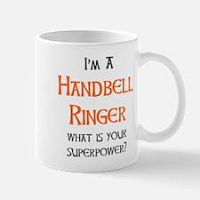 handbell ringer Mug