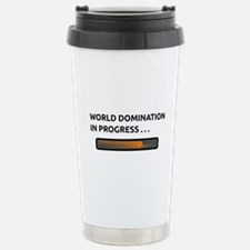 Unique Worlds fun Travel Mug