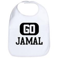 Go JAMAL Bib