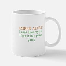 Amber Alert Mugs