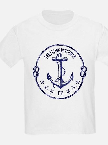 Fly Dutch T-Shirt
