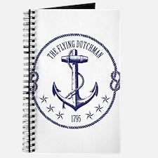 Flying Dutchman Journal