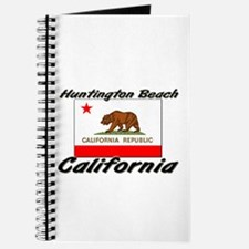 Huntington Beach California Journal