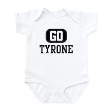 Go TYRONE Infant Bodysuit