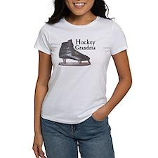 Hockey Grandma Vintage Tee