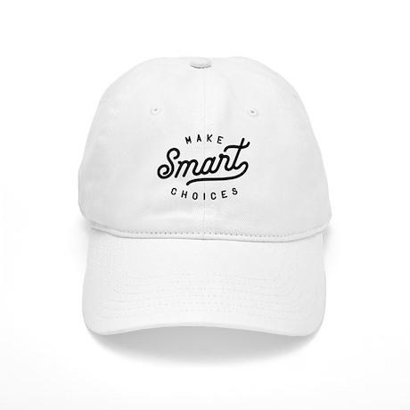 Smart Choices Cap