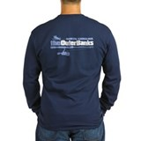 Outer banks Long Sleeve T-shirts (Dark)