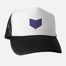Hawkeye Chest Emblem Trucker Hat