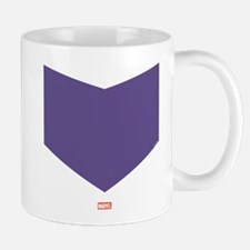 Hawkeye Chest Emblem Mug